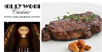 Hollywood Casino Final Cut Steak & Seafood