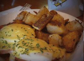 Eggs N'At in Coraopolis!