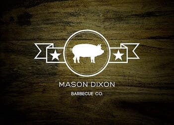 Mason Dixon Barbecue Co.