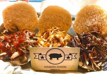 Mason Dixon Barbecue Co.