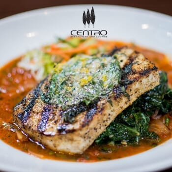 Centro Restaurant and Lounge
