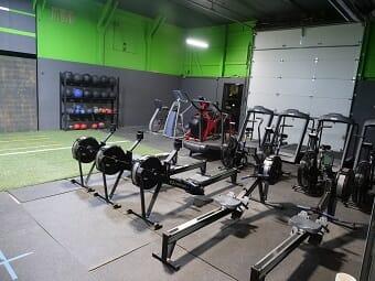 Oneup Gym
