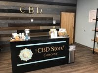 $50 Gift Cards to 'Your CBD Store'