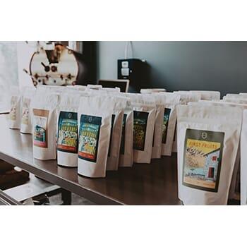 Helbachs Coffee + Kitchen