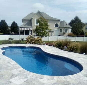 Bi-Weekly Season Valet Pool Service from Pristine Pools!