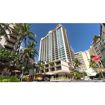 The Imperial Hawaii Resort - Half-Price 1 Night Stay!