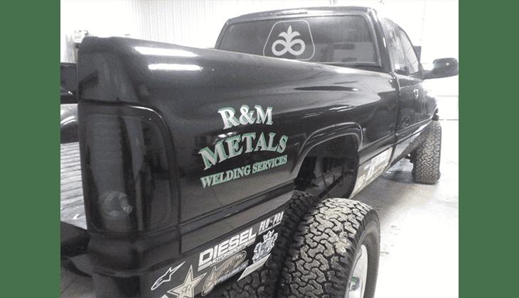 R & M Metals