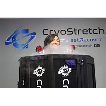 Cryostretch