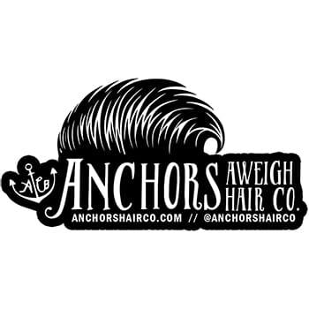 Anchor's Aweigh Hair Co.
