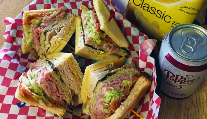 Get Moore Subs & Sandwiches