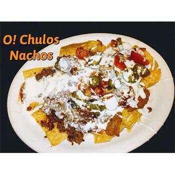 O! Chulos Grill & Bar