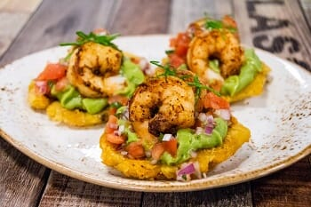 Montego Bay Seafood House & Oyster Bar