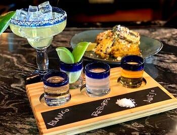 Mateo's Tex Mex & Margaritas