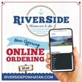 Riverside Restaurant & Bar