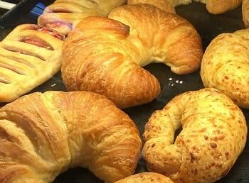 Tasty Pastery Bakery
