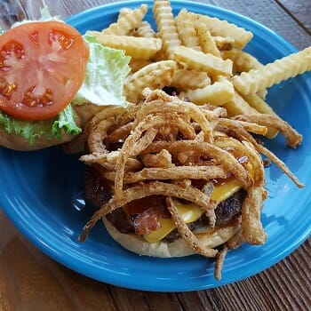 Boon Docks Restaurant