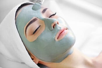 Millennium Nail & Day Spa - Microdermabrasion Skin Treatment