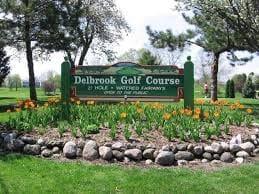 Delbrook Golf Club - <font color=red>BLOWOUT SALE 61% OFF!</font>