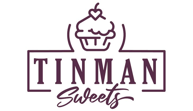 In-Store Merchandise at Tin Man Sweets in Harmony!