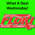 Flori Heating and Cooling