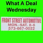 Front Street Auto