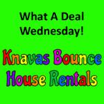 Knavas Bounce House Rentals
