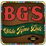 BG's Olde Tyme Deli