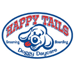 Happy Tails Doggy Daycare