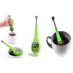 Healthy Tea Steeper And Infuser, Filter And Strainer (2-Pack) - $12.99 with FREE Shipping!