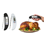 ProThermo Instant-Read Digital Meat Thermometer - $14.99 with FREE Shipping!