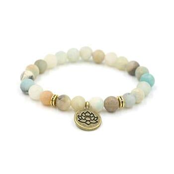 Yoga Bracelet - $22.50 with FREE Shipping!