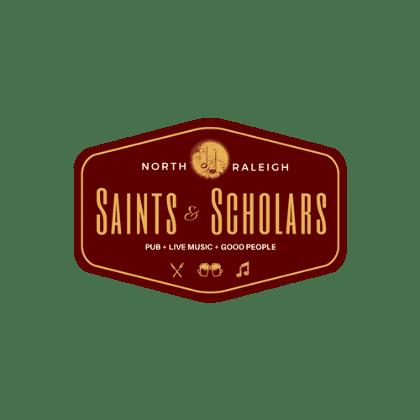 Saints & Scholars Irish Pub-1