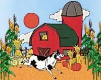 Knollbrook Farm - Corn Maze Family 4-pack