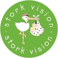 GREAT SALE PRICE!! Stork Vision - Gender Plus Package
