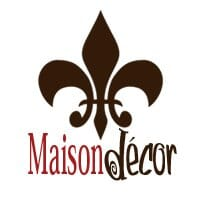 Half Off at Maison Decor!