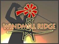 Windmill Ridge Golf Course