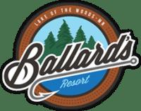 Ballards-Summer Lodging 4 Night Mid-Week