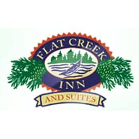 Flat Creek Inn & Suites: 1/2 OFF A NIGHTS STAY