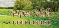 Piper Hills Golf Course-18 Holes of Golf For Two People With Cart Plus Two Beverages