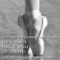En Pointe Performing Arts Studio