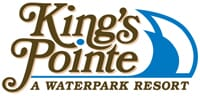 12 Days of Christmas With King's Pointe-Get 1/2 off a 1 Night Stay & 4 Water Park Passes!