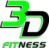 3D Fitness - COUPLE'S MEMBERSHIP
