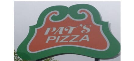 Pat's Pizza of Holden