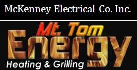 McKenney Electrical-Mt Tom Energy