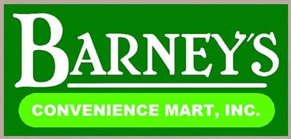 Barneys Convenience Marts $50 for $25
