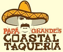 Papa Grande's Coastal Taqueria