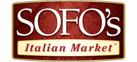 Sofo's Italian Market $50 for $25