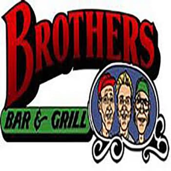 Brother's Bar and Grill-$20 in Certificates