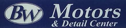 BW Motors & Detailing Center
