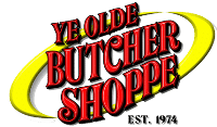Ye Olde Butcher Shoppe - $20.00 Gift Card